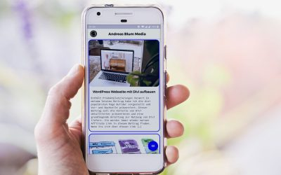 Android App ab sofort verfügbar!