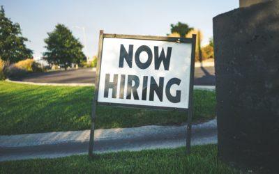 Jobsuche während der Corona-Krise