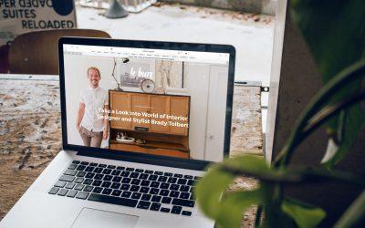 WordPress Webseite mit Divi aufbauen
