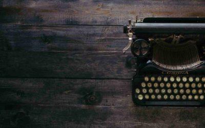 Wie erstelle ich einen Blog-Beitrag?