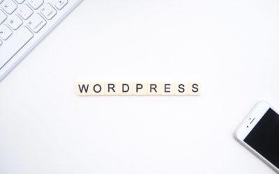 WordPress Seiten anlegen
