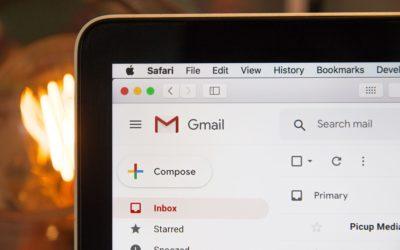 Spam-Mails stoppen und loswerden